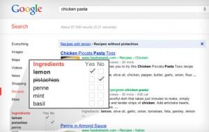 به زبان گوگل سخت بگوییم - Semantic Markup
