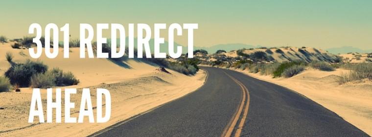 301-REDIRECT- تغییر دامنه