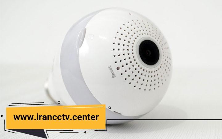 مراقب دوربین های لامپی باشید
