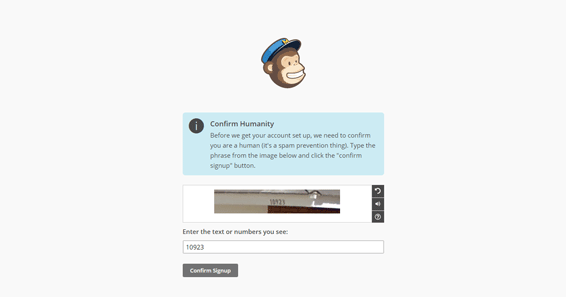 Are-You-A-Human----MailChimp