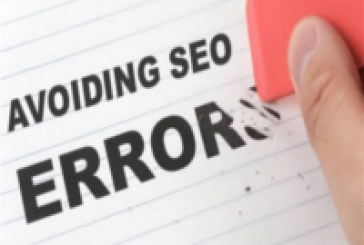 ۵ اشتباه بزرگ در سئو و بهینه سازی وبسایت ها