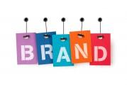 تفاوت نام تجاری با برند