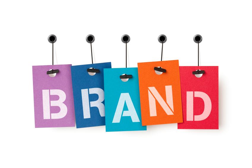 Brand تفاوت نام تجاری با برند