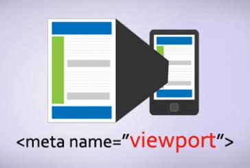 رفع ارور Configure the Viewport