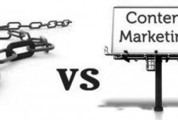 بازاریابی محتوا یا لینک بیلدینگ؟