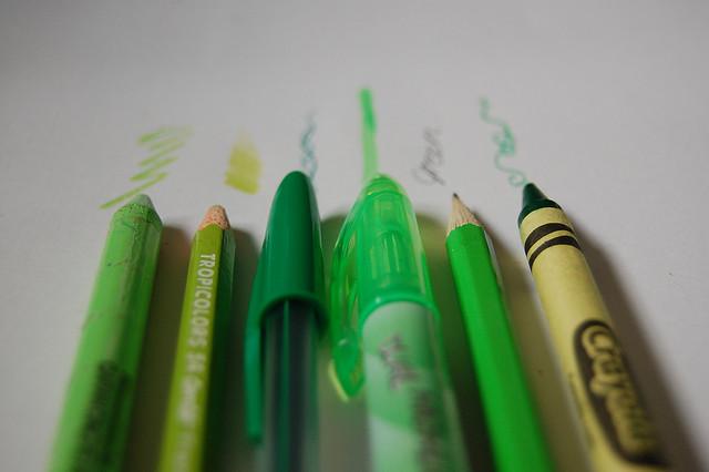 همیشه سبز