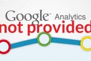not provided و not set در Google Analytics چیست ؟