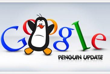 پنگوئن ۱.۱ شروع به کار کرد