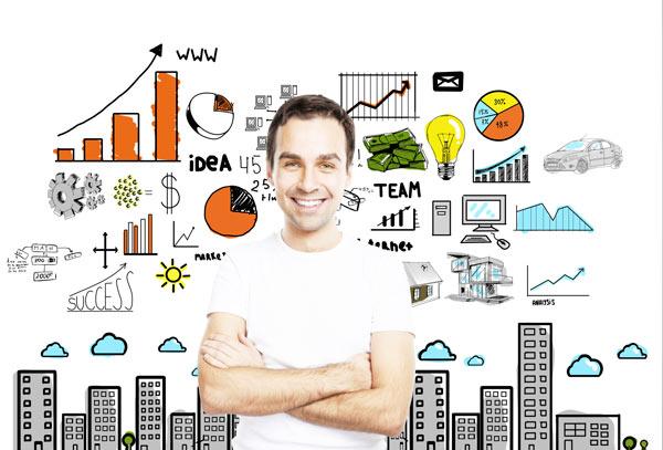 پلن های تبلیغات Marketing-Plan