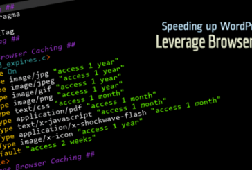 رفع ارور Leverage Browser Caching