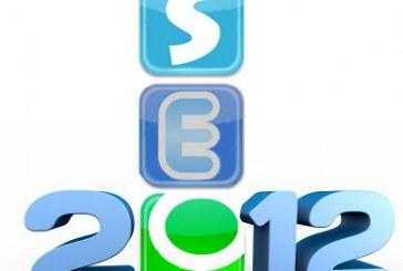 ۸ پیش بینی در مورد سئو در سال ۲۰۱۲