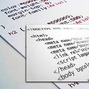 SEO Coding | سئو و بهینه سازی قالب