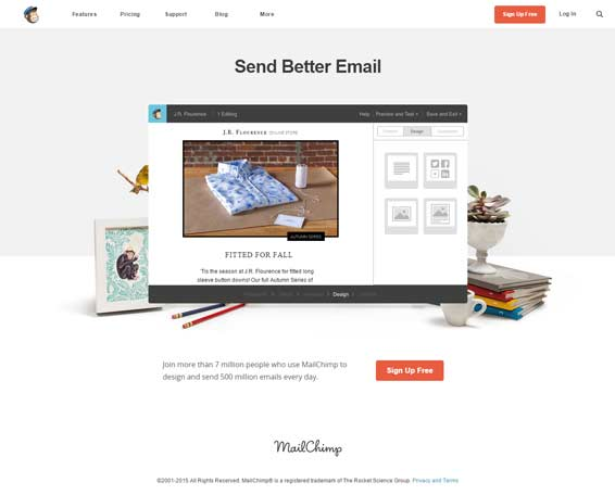 Send-Better-Email---MailChimp