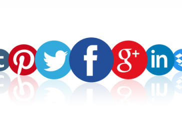 شبکههای اجتماعی و سئو ۳
