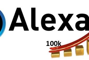 نحوه سنجش و افزایش رتبه الکسا از زبان مدیران الکسا