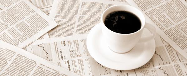 قهوه بخورید و از مطالب سئو لذت ببرید