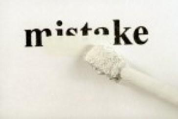 اشتباه رایج سئو وبسایت های فارسی