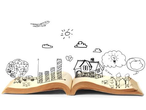 تفاوت میان داستانگویی و وبلاگنویسی